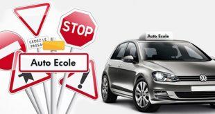 contrat type pour auto-ecole