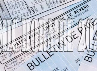 Bulletin de Paie 2021
