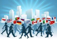 travailler a l'etranger