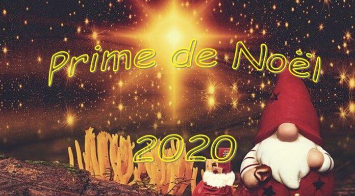prime noel 2020